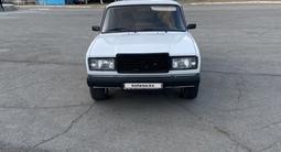 ВАЗ (Lada) 2107 2012 года за 980 000 тг. в Костанай – фото 5