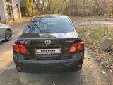 Toyota Corolla 2007 года за 4 600 000 тг. в Алматы – фото 2