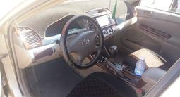 Toyota Camry 2003 года за 4 500 000 тг. в Кокшетау – фото 5