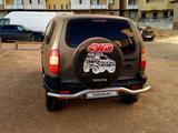 ВАЗ (Lada) 2131 (5-ти дверный) 2008 года за 1 100 000 тг. в Актау