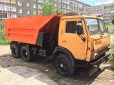 КамАЗ 1988 года за 3 500 000 тг. в Усть-Каменогорск