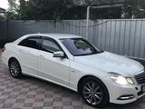 Mercedes-Benz E 350 2011 года за 8 500 000 тг. в Алматы – фото 2