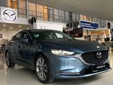 Mazda 6 Supreme Plus 2021 года за 13 590 000 тг. в Уральск – фото 3
