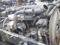 Двигатель Мерседес отего на грузовых с Европы в Шымкент