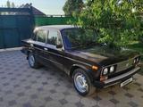 ВАЗ (Lada) 2106 1987 года за 580 000 тг. в Тараз
