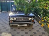 ВАЗ (Lada) 2106 1987 года за 580 000 тг. в Тараз – фото 2