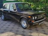 ВАЗ (Lada) 2106 1987 года за 580 000 тг. в Тараз – фото 5