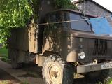 ГАЗ  66 1975 года за 2 000 000 тг. в Усть-Каменогорск