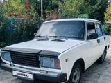 ВАЗ (Lada) 2107 2005 года за 950 000 тг. в Турара Рыскулова