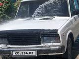 ВАЗ (Lada) 2107 2005 года за 950 000 тг. в Турара Рыскулова – фото 3