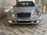 Mercedes-Benz E 240 2000 года за 3 600 000 тг. в Шымкент