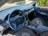 Mercedes-Benz C 230 2001 года за 1 700 000 тг. в Актау – фото 5