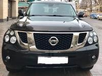 Nissan Patrol 2012 года за 15 000 000 тг. в Алматы