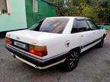 Audi 100 1990 года за 1 100 000 тг. в Алматы – фото 3