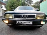 Audi 100 1990 года за 1 100 000 тг. в Алматы – фото 5