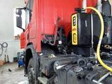 Гидравлика на тягач (комплект гидрофикации HYVA) в Костанай – фото 5