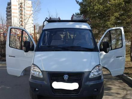 ГАЗ Соболь 2015 года за 3 800 000 тг. в Кокшетау – фото 9