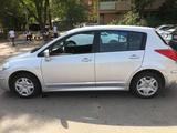 Nissan Tiida 2011 года за 3 900 000 тг. в Алматы