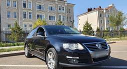 Volkswagen Passat 2007 года за 3 500 000 тг. в Нур-Султан (Астана)