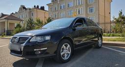 Volkswagen Passat 2007 года за 3 500 000 тг. в Нур-Султан (Астана) – фото 2