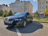 Volkswagen Passat 2007 года за 3 500 000 тг. в Нур-Султан (Астана) – фото 3
