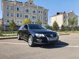 Volkswagen Passat 2007 года за 3 500 000 тг. в Нур-Султан (Астана) – фото 4