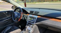 Volkswagen Passat 2007 года за 3 500 000 тг. в Нур-Султан (Астана) – фото 5