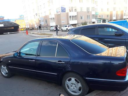 Mercedes-Benz E 280 1996 года за 2 500 000 тг. в Нур-Султан (Астана) – фото 10