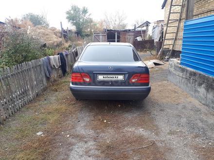 Mercedes-Benz E 280 1996 года за 2 500 000 тг. в Нур-Султан (Астана) – фото 7