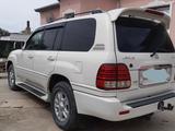 Lexus LX 470 2001 года за 5 800 000 тг. в Кызылорда – фото 4