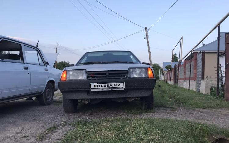 ВАЗ (Lada) 2109 (хэтчбек) 2003 года за 650 000 тг. в Турара Рыскулова