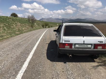 ВАЗ (Lada) 2109 (хэтчбек) 2003 года за 650 000 тг. в Турара Рыскулова – фото 11
