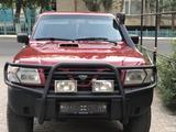 Nissan Patrol 1998 года за 4 500 000 тг. в Павлодар