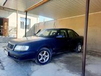 Audi 100 1991 года за 1 300 000 тг. в Шымкент