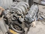 Двигатель м112 W210 3.2 за 70 000 тг. в Алматы