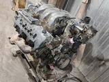 Двигатель м112 W210 3.2 за 70 000 тг. в Алматы – фото 2