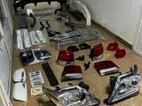 Комплект рестайлинга для Lexus LX570 07-11 под 12-15 г. В… за 750 000 тг. в Алматы – фото 5