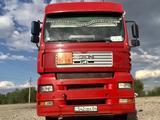 MAN  410 2006 года за 8 800 000 тг. в Актобе