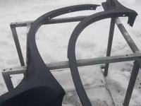 Накладки колёсных арок зад подкрылок за 5 000 тг. в Алматы