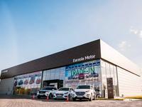 Hyundai Center Pavlodar — Новые легковые автомобили в Павлодар