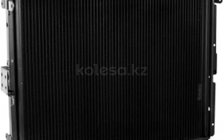 Радиатор Водяной Паз-4230, 4234, 32053 С Дв… в Алматы