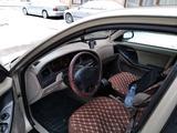 Hyundai Elantra 2003 года за 2 000 000 тг. в Алматы – фото 2