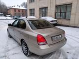 Hyundai Elantra 2003 года за 2 000 000 тг. в Алматы – фото 4