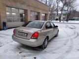 Hyundai Elantra 2003 года за 2 000 000 тг. в Алматы – фото 5