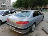 Peugeot 607 2001 года за 1 350 000 тг. в Павлодар