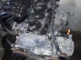 Двигатель за 26 500 тг. в Алматы