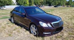 Mercedes-Benz E 350 2012 года за 5 500 000 тг. в Петропавловск