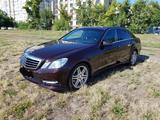 Mercedes-Benz E 350 2012 года за 5 500 000 тг. в Петропавловск – фото 2
