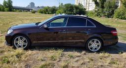 Mercedes-Benz E 350 2012 года за 5 500 000 тг. в Петропавловск – фото 5