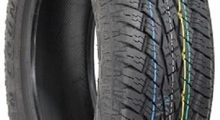 255/55R18 Toyo Open Country A/T + всесезонные шины за 43 500 тг. в Алматы